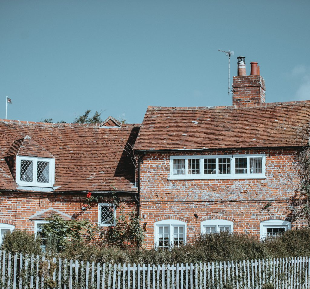 Roofing in Backford
