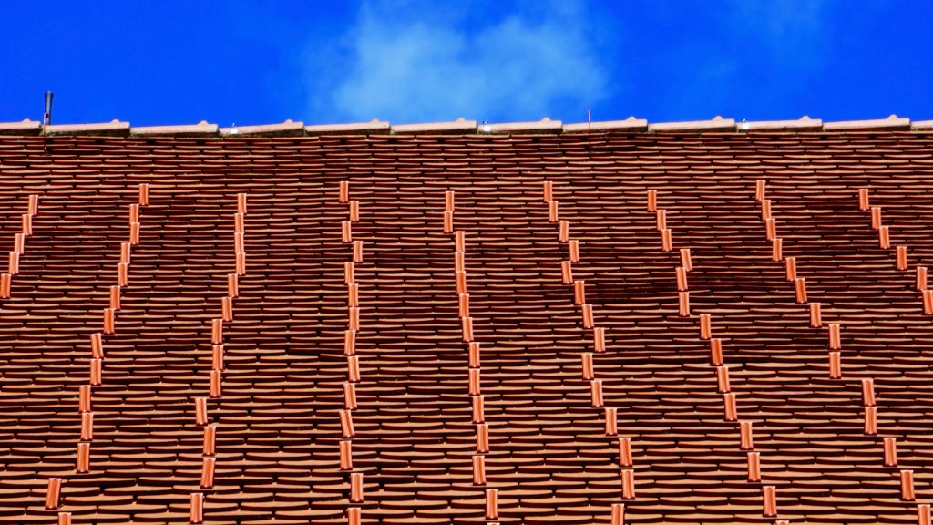 Roofing in Cefn-y-bedd - Buckley Roofing Services