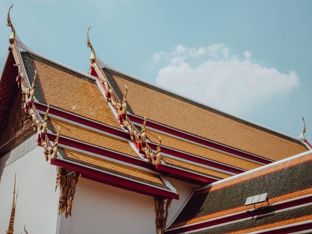 Roofing in Treuddyn
